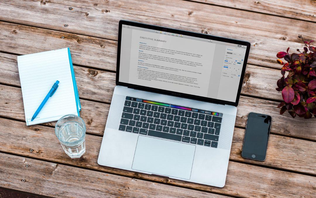 6 Ways to Make Your Resume Shine
