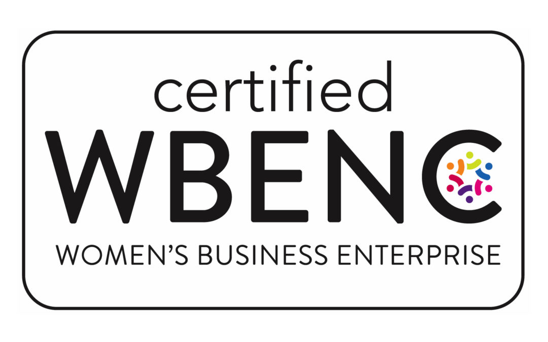 TalentID is WBENC Certified